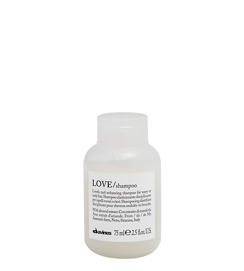 Davines Love Curl Shampoo 75ml