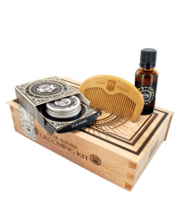Dear Barber Grooming Kit