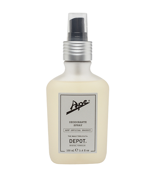 Depot Ape Deodorant Spray 100ml