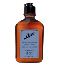 Depot Ape Refreshing Shampoo Hair & Body 250ml