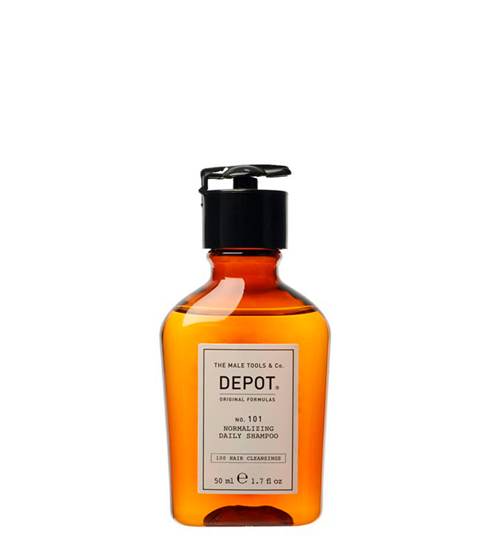 Depot Nº 101 Normalizing Daily Shampoo 50ml