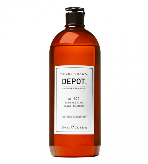 Depot Nº 101 Normalizing Daily Shampoo 1000ml