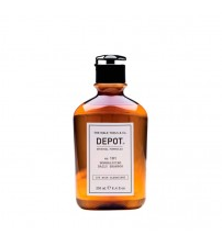 Depot Nº 101 Normalizing Daily Shampoo 250ml