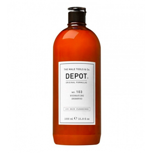 Depot Nº 103 Hydrating Shampoo 1000ml