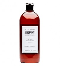 Depot Nº 105 Invigorating Shampoo 1000ml