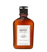 Depot Nº 105 Invigorating Shampoo 250ml