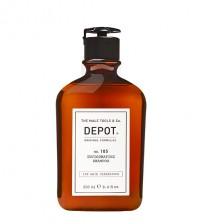 Depot Nº 105 Invigorating Shampoo 250ml