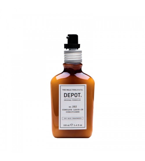 Depot Nº 202 Complete Leave-in Conditioner 100ml