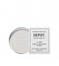 Depot Nº 502 Beard & Moustache Butter 30ml