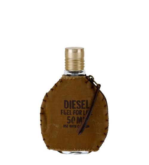 Diesel Fuel For Life Men Eau de Toilette 50ml