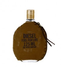 Diesel Fuel For Life Men Eau de Toilette 125ml
