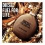 Diesel Fuel For Life Men Eau de Toilette 125ml