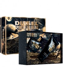 Diesel Coffret Spirit Of The Brave Eau de Toilette 50ml