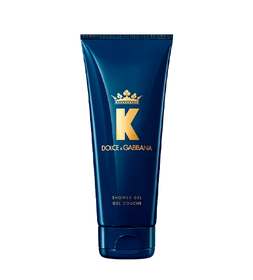 Dolce & Gabbana K Shower Gel 200ml