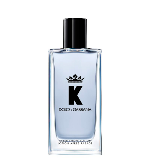 Dolce & Gabbana K After Shave 100ml