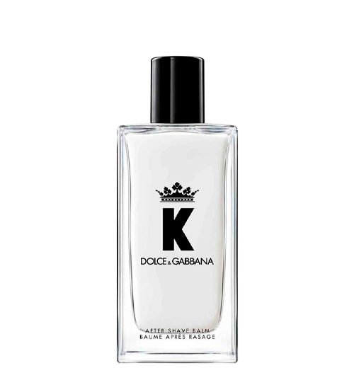 Dolce & Gabbana K After Shave Balm 100ml