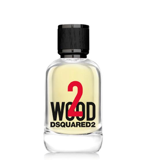 Dsquared2 Two Wood Eau de Toilette 100ml