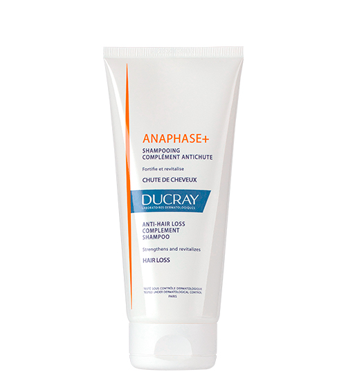 Ducray Anaphase+ Shampoo Complemento Antiqueda 200ml