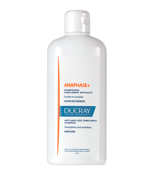Ducray Anaphase+ Shampoo Complemento Antiqueda 400ml