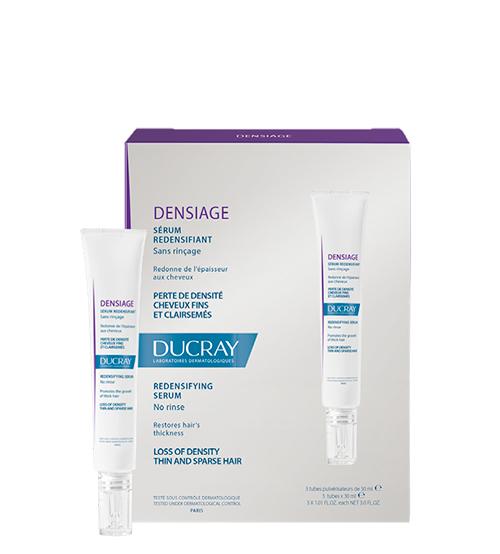 Ducray Densiage Sérum Redensificante 3x30ml