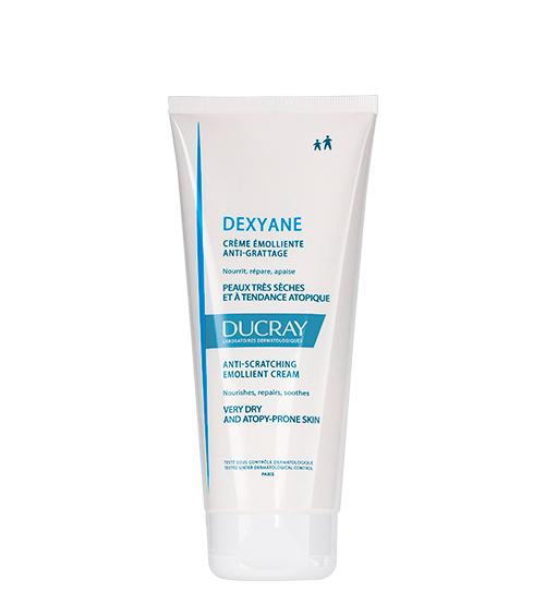 Ducray Dexyane Creme Emoliente Antiprurido 200ml