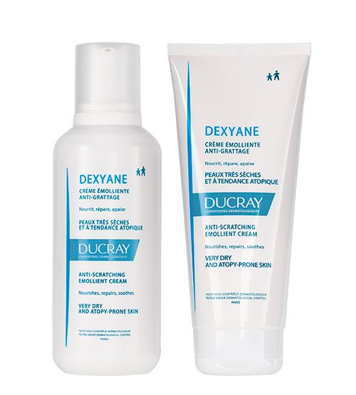 Ducray Dexyane Creme Emoliente Antiprurido 400ml + OFERTA 200ml
