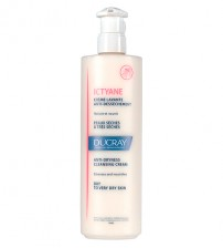 Ducray Ictyane Creme Lavante Anti-Secura 400ml