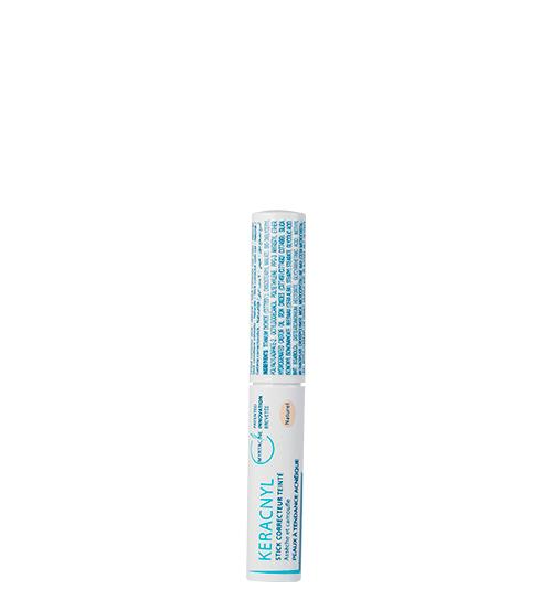 Ducray Keracnyl Stick Corretor Com Cor Natural 2.15g