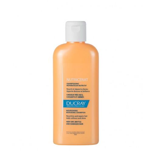Ducray Nutricerat Shampoo de Cuidado Nutritivo 200ml