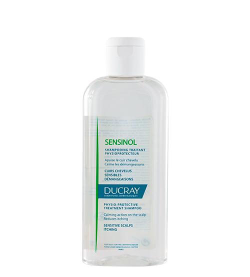 Ducray Sensinol Shampoo de Cuidado 200ml