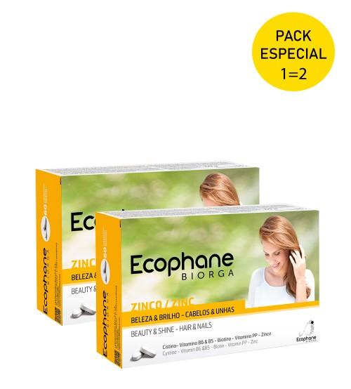 Ecophane Biorga Suplemento Alimentar 2x60 Comprimidos
