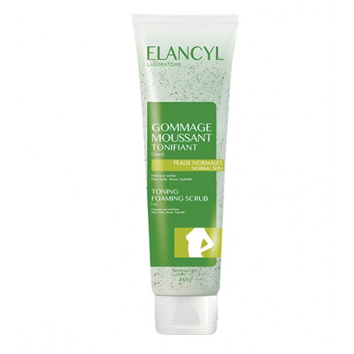 Elancyl Gel Esfoliante Energizante 150ml