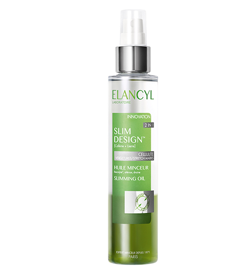 Elancyl Slim Design Óleo 150ml