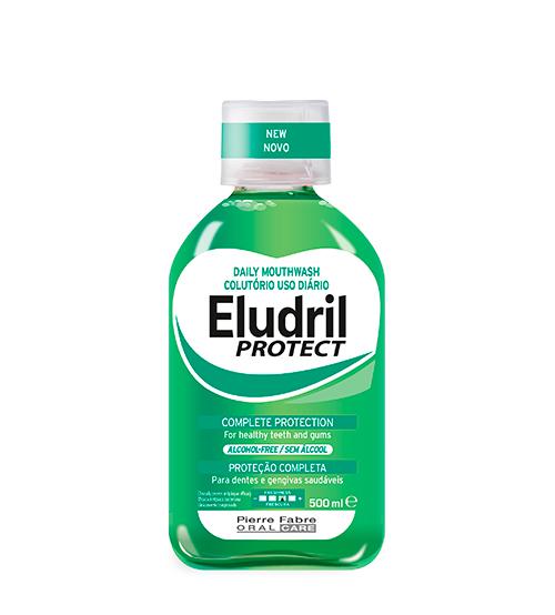 Eludril Protect Elixir 500ml