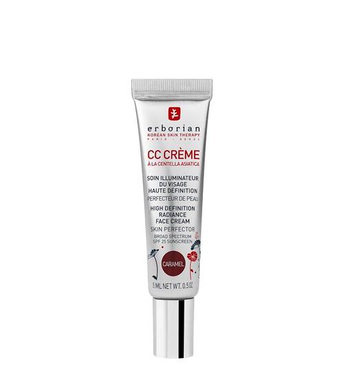 Erborian CC Cream Caramel 15ml