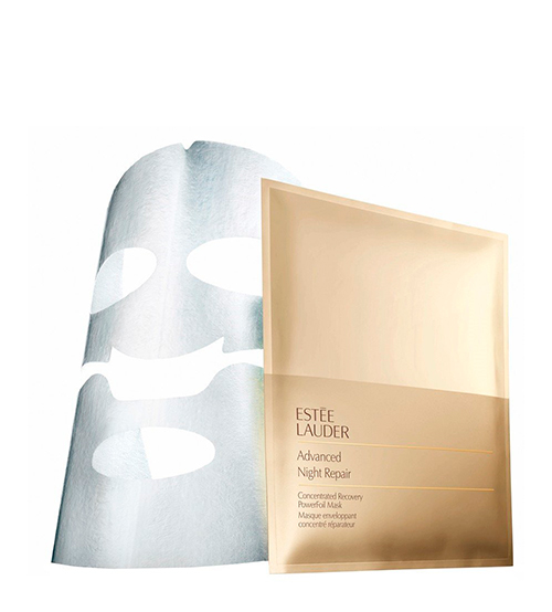 Estée Lauder Advanced Night Repair Concentrated Recovery PowerFoil Mask 4 Unidades