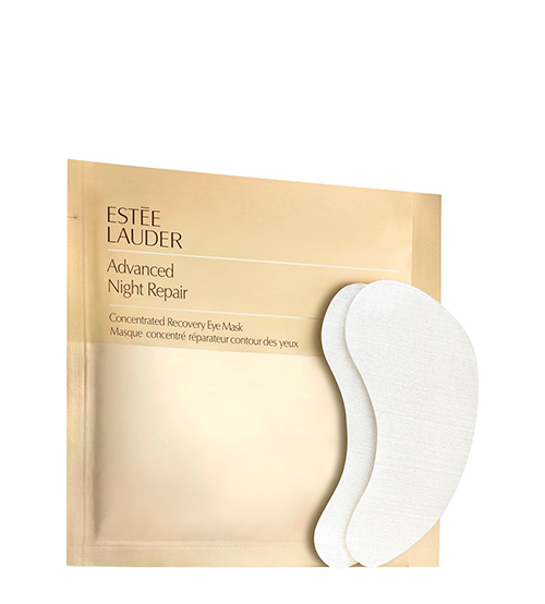 Estée Lauder Advanced Night Repair Concentrated Recovery Eye Mask 4 Unidades
