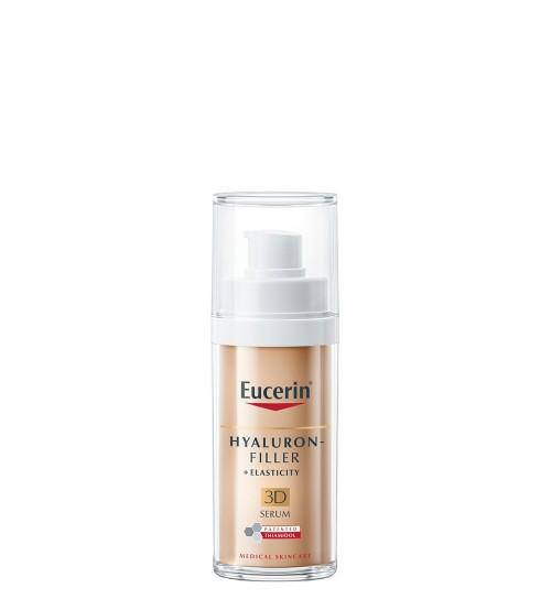 Eucerin Hyaluron-Filler + Elasticity Serum 3D 30ml