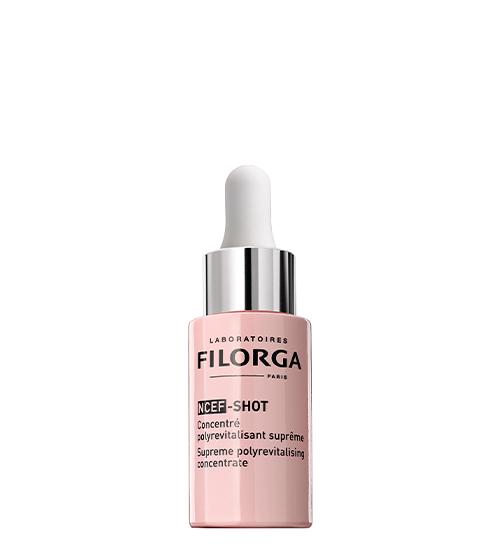 Filorga Ncef-Shot Concentrado Polirrevitalizante Supremo 15ml
