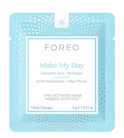 Foreo Máscara UFO Make My Day 7x6g