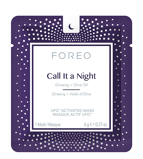 Foreo Máscara UFO Call It A Night 7x6g