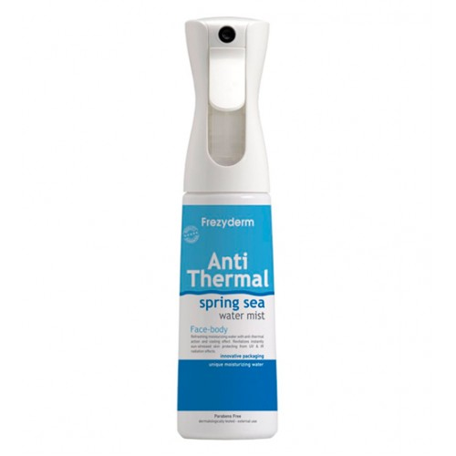 Frezyderm Anti Thermal Spring Sea Water Mist 300ml