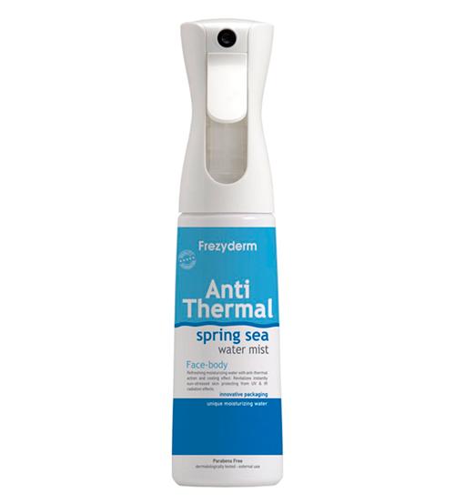 Frezyderm Anti Thermal Spring Sea Water Mist 300ml