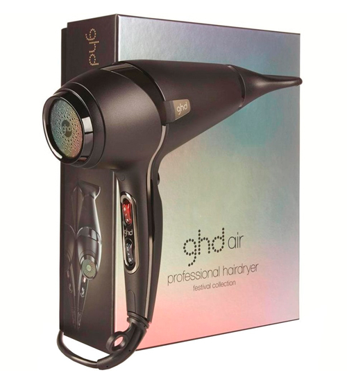 GHD Air Professional Hairdryer Festival Collection