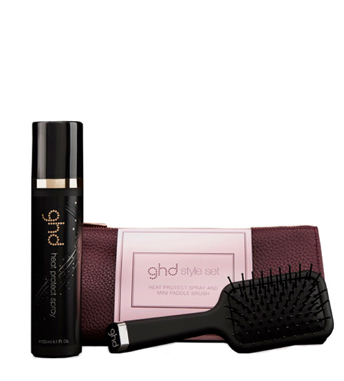 GHD Style Set Royal Dinasty Collection