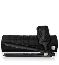 GHD Gold Smooth Styling Gift Set