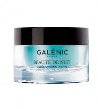 Galénic Beauté de Nuit Gel Crono-Ativo 50ml