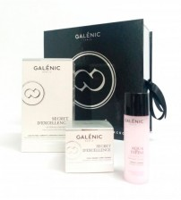 Galénic Coffret Secret D'Excellence Soro
