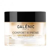 Galénic Confort Suprême Creme Rico Nutritivo 50ml