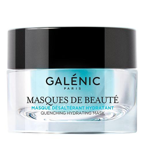 Galénic Máscara Refrescante Hidratante 50ml